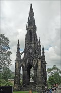 Image for Scott Monument - Edinburgh, Scotland