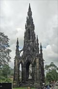 Image for Scott Monument - Edinburgh, Scotland