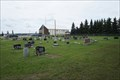 Image for Hope Christian Reformed Church Cemetery - Hwy 16 & 779 - Alberta - Canada