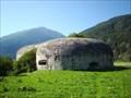 Image for Bunker VII - Tartsch, Italy