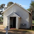 Image for St Paul's Anglican Church - Edwards Crossing, Western Australia