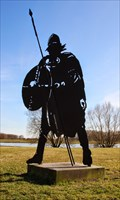 Image for Viking - De Stalen Viking, Wijk bij Duurstede, The Netherlands