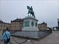 Image for Frederik V on Horseback - Copenhagen, Denmark