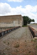 Image for Orphan T&P bridge over SH 70 -- Sweetwater TX
