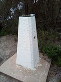 Image for Merimbula trig - Merimbula Point, NSW