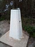 Image for Merimbula trig - Merimbula Point, NSW