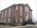 Image for Architect Firm - Former Elm Street Methodist Church - Nashville, Tennessee