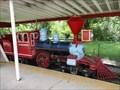 Image for C. P. Huntington Train - Altoona, PA