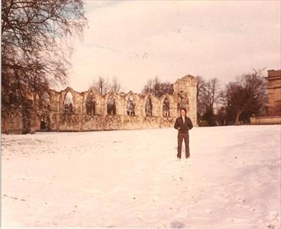 In December 1984