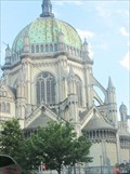 Image for ONLY--Byzantine-Roman church in Brussels, Belgium