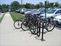 Image for Bike Tender @ CCT Park & Ride lot, Kennesaw, GA