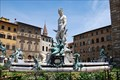 Image for Fontana del Nettuno, Firenze, Italy
