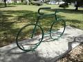 Image for Oglethorpe Battery Park Bicycle Tender - St. Augustine, FL