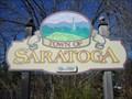 Image for Saratoga, New York
