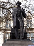 Image for Abraham Lincoln Statue - Parliament Square, London, UK