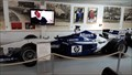 Image for 2002 Williams FW24 - Williams Hall - Donington Grand Prix Museum, Leicestershire