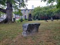 Image for Dandridge Revolutionary War Graveyard Upping Stone ~ Dandridge, Tennessee.