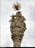 Image for Most Holy Trinity / Nejsvetejší Trojice - Trutnov (East Bohemia)