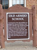 Image for Old Armijo School