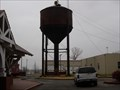 Image for Ole Rusty Water Tower - Bristow, OK
