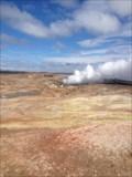 Image for Gunnohver - Southern Peninsula, Iceland