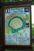 Image for Camp romain de La Cheppe - La Cheppe, France