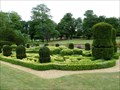 Image for Maze, Bridge End Gardens, Saffron Walden, Essex, UK
