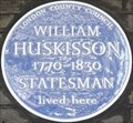 Image for William Huskisson - St James's Place