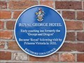 Image for Royal George Hotel - Knutsford, Cheshire, UK.