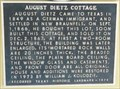 Image for August Dietz Cottage