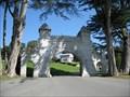 Image for Cypress Lawn Memorial Park Arch - Colma, CA