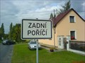 Image for Zadni Porici, Czech Republic, EU