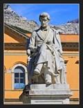 Image for Pellegrino Rossi - Carrara, Italy