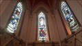 Image for Stained Glass Windows - St Michael Without - Bath, Somerset