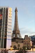 Image for Eiffel Tower - Las Vegas, NV