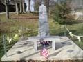 Image for Saluda Veterans Memorial