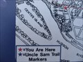 Image for You Are Here - Uncle Sam Trail - Troy, NY
