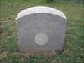 Image for 12th Massachusetts Infantry Position Marker (July 2) - Gettysburg, PA
