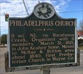 Image for Philadelphus Church - Waynesboro, MS