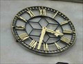 Image for Clock, St Kenelm, Upton Snodsbury, Worcestershire, England