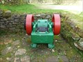 Image for Jaw Crusher - Cheddleton, Staffordshire.