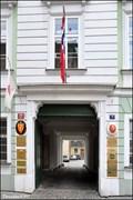 Image for Velvyslanectví Norska / Embassy of Norway (Prague)