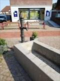 Image for Handpumpe 'Markt' - Garding, Germany, SH