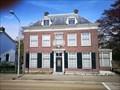 Image for RM: 7098 - Herenhuis - Alblasserdam