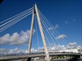 Image for Marine Way Bridge, Southport, Merseyside UK