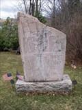 Image for Korean Conflict - Viet Nam - Ballou Park - Becket, MA, USA