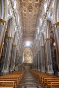 Image for San Domenico Maggiore - Naples, Campania, Italy