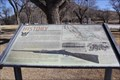Image for Comanche War Trail & Fort Clark-Fort Davis US Military Road -- Fort Peña Park, Marathon TX