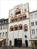 Image for Dreikönigenhaus (Trier) - Rheinland-Pfalz / Germany