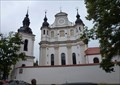 Image for Church of St. Michael - Vilnius, Lithuania